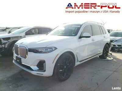 używany BMW X7 3dm 335KM 2021r. 10 400km