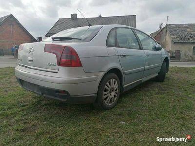 używany Citroën C5 CZĘŚCI!! POLECAM!