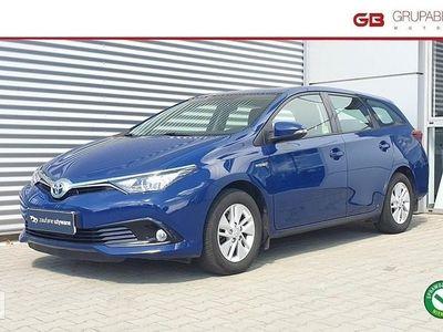 używany Toyota Auris II Hybrid 135 Active 1.8 Salon PL Faktura VAT 23%