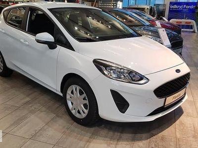 używany Ford Fiesta VI Trend 1.1 benz. 85KM wyprzedaż rocznika