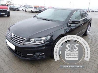 brugt VW CC 2dm 177KM 2014r. 123 464km