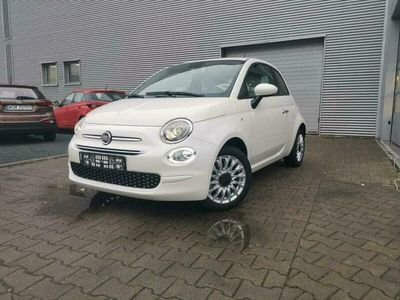 używany Fiat 500 rabat: 8% (4 870 zł) Od ręki, Zamów Online