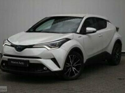 używany Toyota C-HR 1.8 Hybrid Prestige