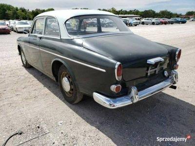 używany Volvo Amazon 122s 1.8l benz. 95KM 1966 Klasyk