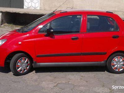 używany Chevrolet Spark 2008/2009