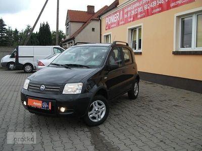 używany Fiat Panda 4x4 II
