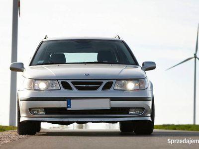 używany Saab 9-5 Vector LPG
