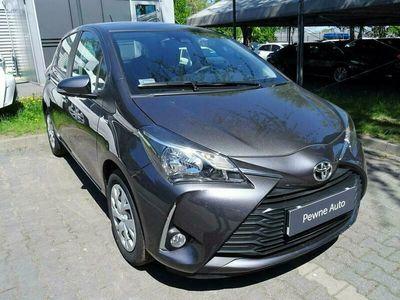 używany Toyota Yaris 1.5 VVTi 111KM PREMIUM CITY, salon Polska, gwarancja, FV23% III (2011-)