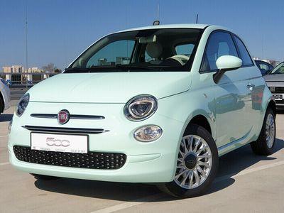 używany Fiat 500 serie 8 Lounge 1.0 70KM Hybrid