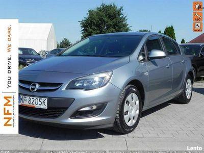 używany Opel Astra 1.6dm 110KM 2015r. 183 625km