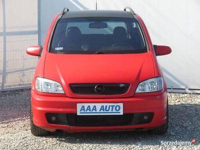 używany Opel Zafira 2.0 Turbo OPC