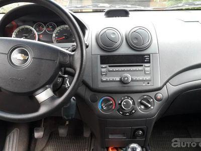 używany Chevrolet Aveo AVEO 1.21.2