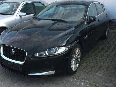 używany Jaguar XF 3.0 275 KM