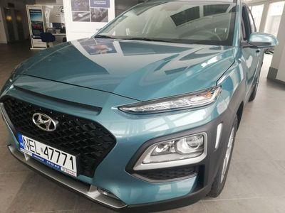 używany Hyundai Kona Kona