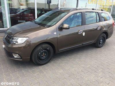 brugt Dacia Logan Van