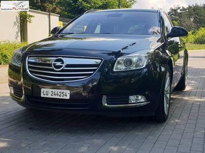używany Opel Insignia 2.0 Swiss*Cosmo*Serwis*Led
