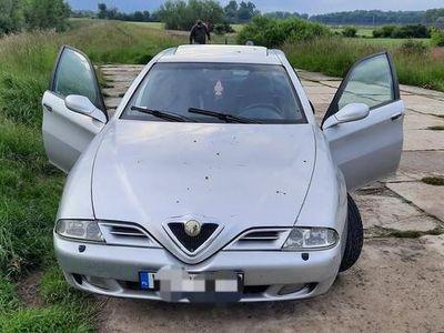 używany Alfa Romeo 166