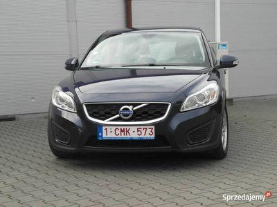 używany Volvo C30 1.6 diesel E DRIVE 115KM 2012r LIFT IDEALNY