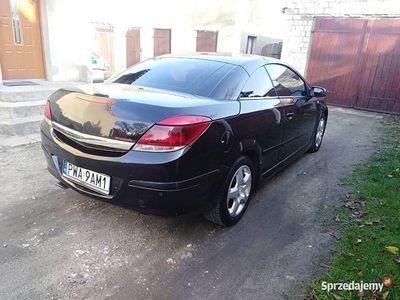 używany Opel Astra Cabriolet H