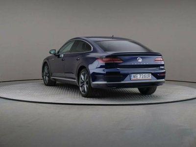używany VW Arteon 2.0 TDI SCR DSG, Elegance