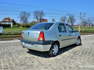 używany Dacia Logan 2005 R, 1.6 Benzyna, 90 KM, KLIMA, EL.