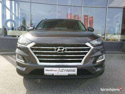 używany Hyundai Tucson II 1.6 132KM