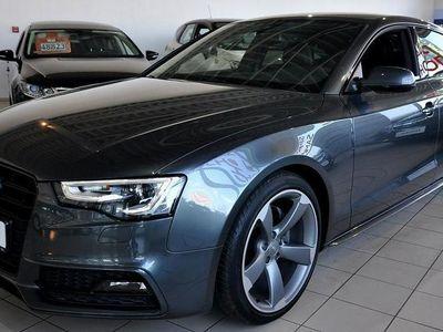 używany Audi A5 2.0 TFSI 230 KM Quattro S-tronic SKÓRA NAVI