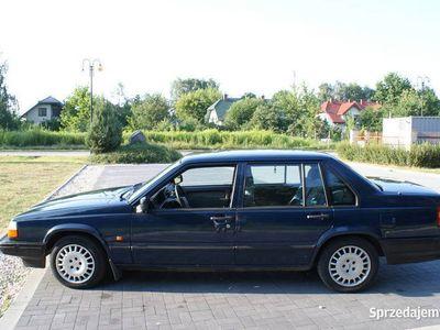 używany Volvo 940