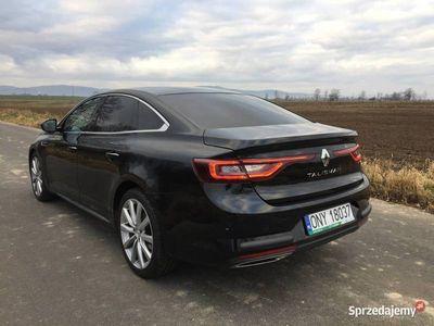używany Renault Talisman Initiale Paris 1.6 dci 160 KM--ZAMIANA