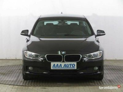 używany BMW 320 3 d xDrive