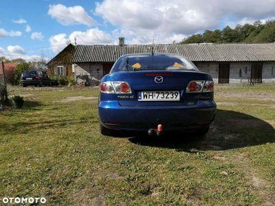 gebraucht Mazda 6 I