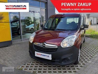 używany Opel Combo III 1.3CDTi Salon PL, Serwis, VAT23%, gwarancja przebiegu