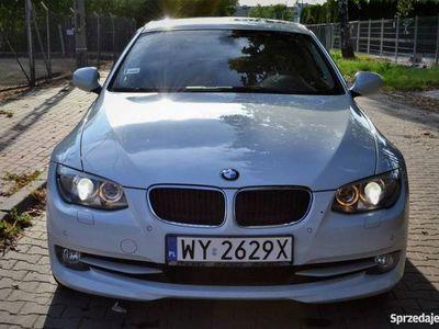 używany BMW 320 2dm 184KM 2011r. 107 000km