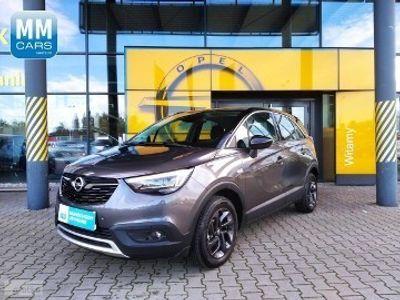 używany Opel Crossland X 120Lat 1.2 130KM MT 1.2benz.130KM,Wersja 120Lat,Pakiet Komfortowy,Do