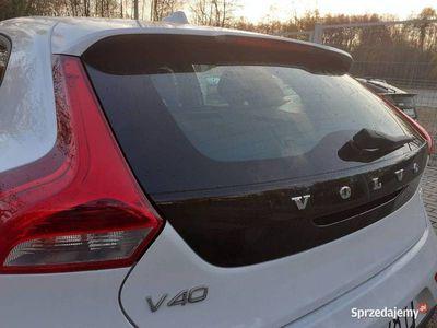 używany Volvo V40 KS, Zadbany,Bezwypadkowy, Digital