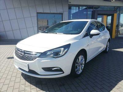 używany Opel Astra ASTRA1.6 CDTI Dynamic