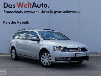 brugt VW Passat B7 2,0 TDI,140KM,DSG,Przegląd 151 tyś,Podg.Fotele,Czujniki Park,FV23%