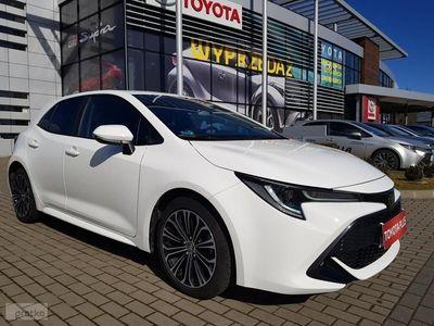 używany Toyota Corolla XI 1.2 T Comfort + Style