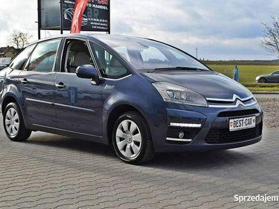 używany Citroën C4 Picasso I Gwarancja, 1,6 Benzyna (16V) - 156 KM, Automat, Serwisowany., Starogard Gdański