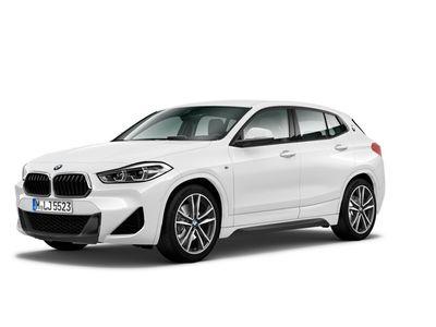używany BMW X2 xDrive 20 i M Sport