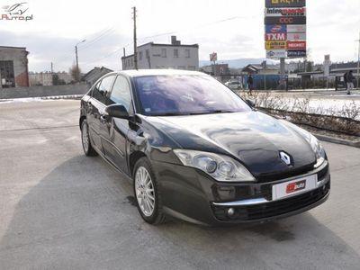 used Renault Laguna 1.5dm 110KM 2008r. 162 871km