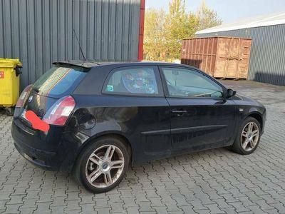 używany Fiat Stilo 2006r. 1.6 benzyna