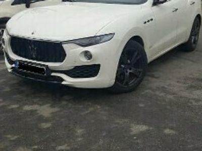 używany Maserati Levante GRANDSPORT