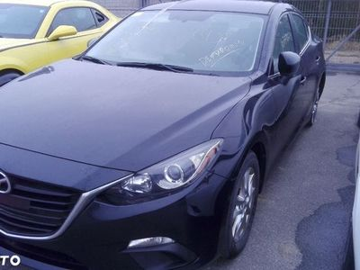 używany Mazda 3 III