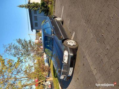 używany Mercedes C250