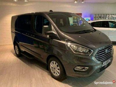 używany Ford Custom TransitKombi 130KM 9osob. Trend Pakiet Premium Niska cena Rata 1162zł