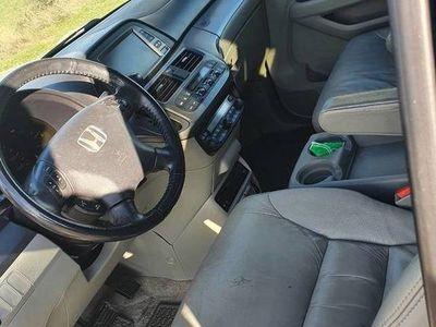 używany Honda Odyssey