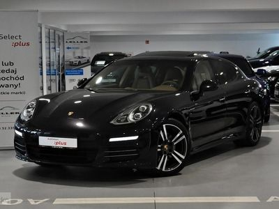 używany Porsche Panamera 4 3.6 V6 310KM, 4x4 krajowy, I właściciel,serwis ASO, Gliwice