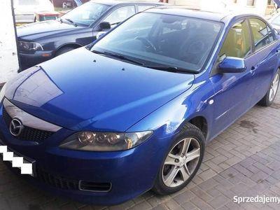 używany Mazda 6 2.0 CDTi -Sport Exclusive TS2 - Anglik - Full Opcja
