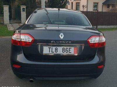 używany Renault Fluence